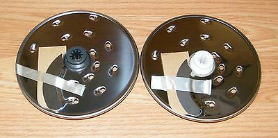 Kenwood Disc Blade Cut Fine AT264 AT284 Prospero KM283 KM240 KM260 KM280 *READ*
