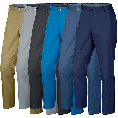 Nike Modern Fit Washed Men's Golf Pants Trousers $90