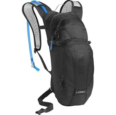 Camelbak Lobo Hydration Pack with 3L Bladder - Black