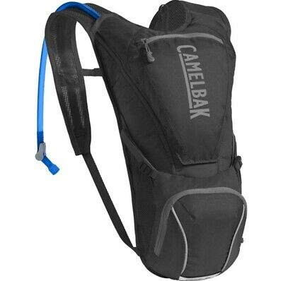 Camelbak Rogue Hydration Pack with 2.5L Bladder - Black/Graphite