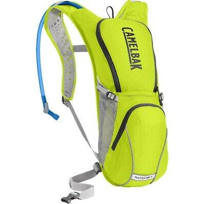 Camelbak Ratchet 3L Hydration Pack - Lime Punch/Silver