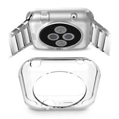 Apple Clear iWatch 42mm Soft & Slim Protective Case Watch
