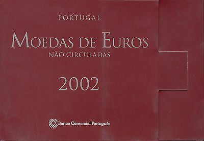 Portugal Euro-KMS 2002