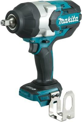 "Makita Dtw1002Z 18 Volt Cordless Lithium Ion Brushless Impact Wrench 1/2"" (Bare)"