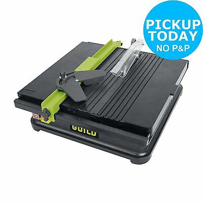 Guild Tile Cutter - 450W. From the Official Argos Shop on ebay
