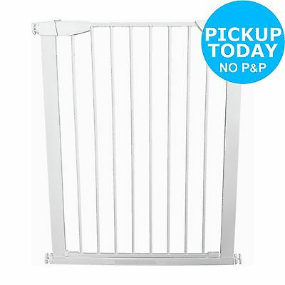 Babystart Extra Tall Pressure Fit Gate. From the Official Argos Shop on ebay