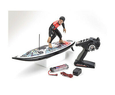 Kyosho 40108B RC Surfer 3 Readyset, Lost Surfboards Edition KYO40108B