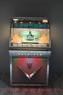 Jukebox Rock-Ola Modell 1465
