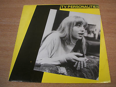 [ tv ] television  personalities they could have been bigger than the beatles lp