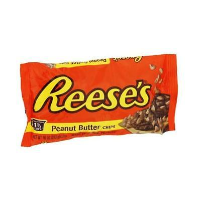 Hershey Reeses Peanut Butter Chip (283g)