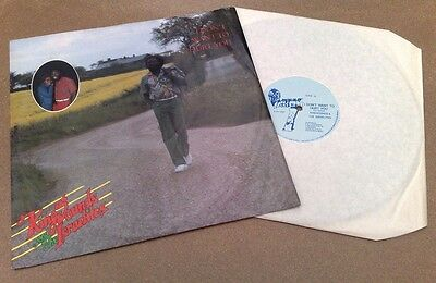 """King Sounds """" I Don't Want To Hurt You """"unplayed Stock Copy Uk Orig 12"""""""