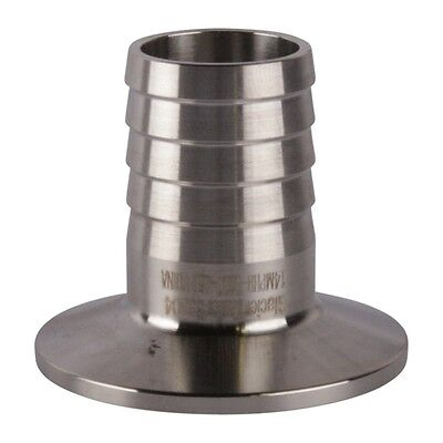 """Rubber Hose Adapter 