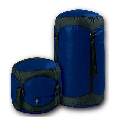 Sea To Summit Ultra-Sil Compression Dry Sack Large - Blue