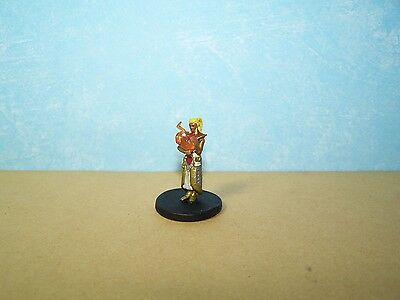 Sun Elf Wizard - Icons of the Realms #4 D&D Starter