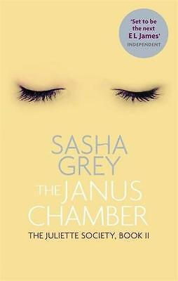 The Janus Chamber: The Juliette Society, Book II (The Juliette Society Trilogy),