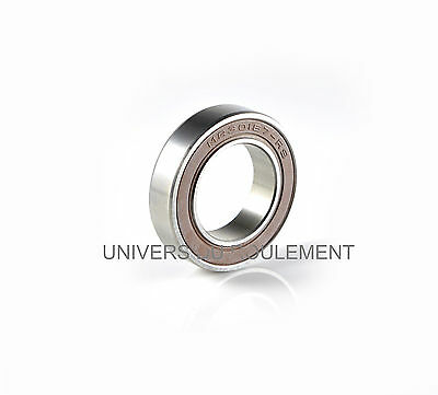 ROULEMENT A BILLES 30187 2RS 18X30X7 (1pc) 18307 BEARING CYCLISME VELO