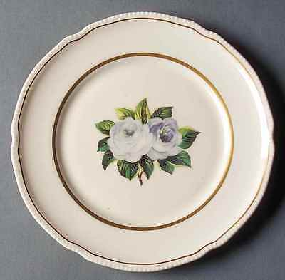 Castleton YORK ROSE Salad Plate S1206714G2
