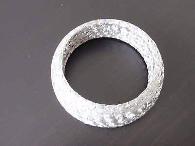 Wire Ring exhaust gasket, 50mm, Mercedes 6b4