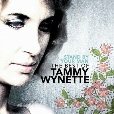 Tammy Wynette - Stand By Your Man: The Best of [New CD]
