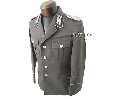DDR Stasi Staatssicherheit Uniform Jacke Major g44 east german officer jacket