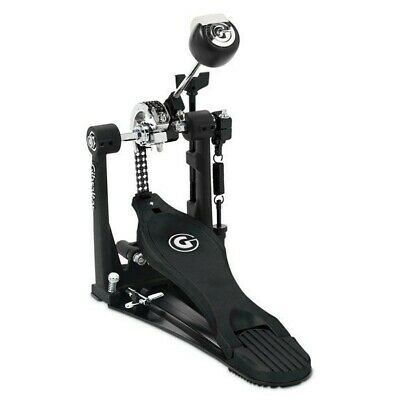 NEW - Gibraltar G Drive Stealth Single Bass Drum Pedal, 9811SGD
