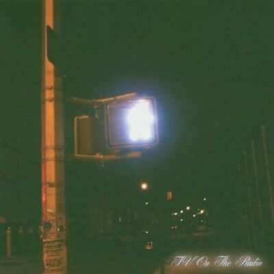 TV on the Radio - Young Liars [New Vinyl]
