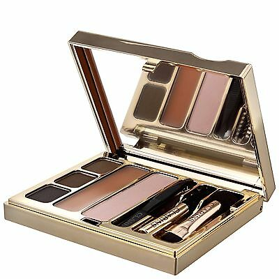 Clarins Makeup Palette Pro Perfect Eyes and Brows Palette 5.2g
