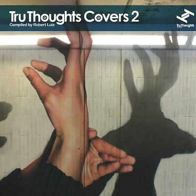 Various - Tru Thoughts Covers 2 NEW LP