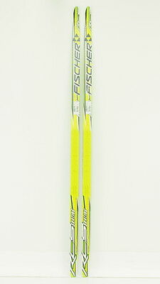 Fischer RCS Skating Junior Cross Country Skis 152cm