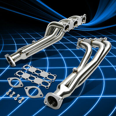 Mini One /& COOPER S R50 R53 R52 Sportkrümmer Sports Exhaust Header Manifold