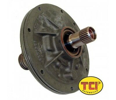 Tci Transmission Front Pump Assembly Th350 Part Number 313400