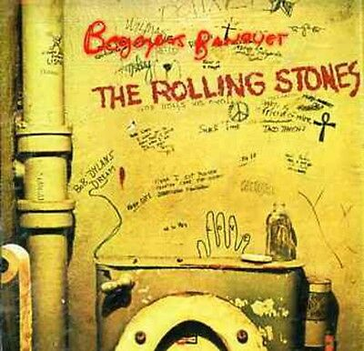 The Rolling Stones - Beggars Banquet [New CD]