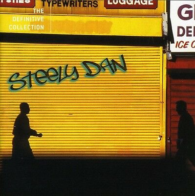 Steely Dan - Definitive Collection [New CD] Rmst