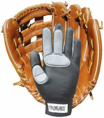 Palmgard Protective Inner Glove Xtra Black/White - Youth - Left Hand