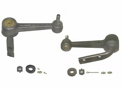 For Chevy Astro GMC Safari 90-05 RWD Set of Front Left & Right Idler Arms Moog