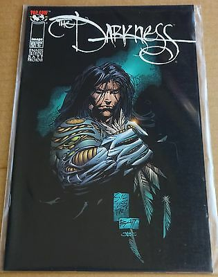 "Top Cow/image  ""the Darkness #6"" Comic  New/unread  High Grade  N/m  1997"