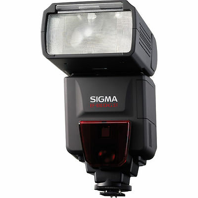 Sigma EF-610 DG ST Flash for Nikon Cameras