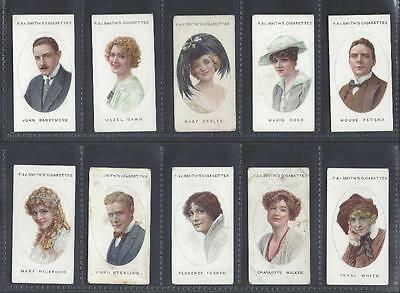 Smith - Cinema Stars - 11 Cards