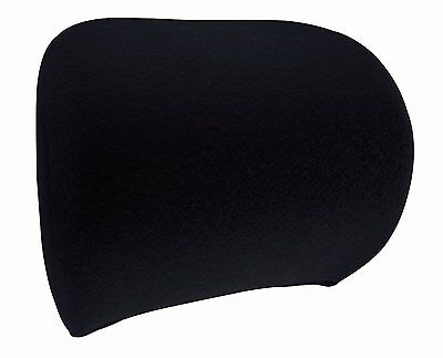 Obusforme Replacement Lumbar Pad for Any Backrest