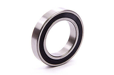 M And W Aluminum Products Single Row 2.750 In Id Birdcage Bearing Part 6014-2Rs