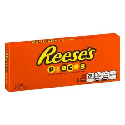 Reeses Pieces Peanut Butter Candy (113 g)