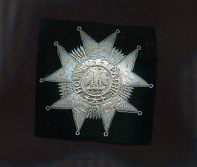 The Legion of Honor Star Grand Cross 1811 type  copy France