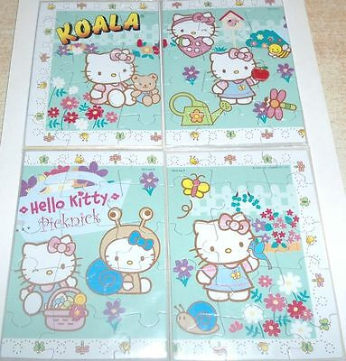 SUPERPUZZLE - KOALA - Hello Kitty mit BPZ