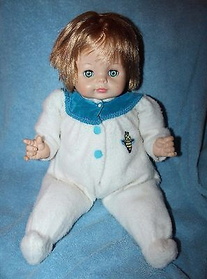 1965 Vogue Baby Dear One Baby Doll - 22""