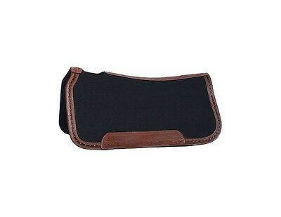 Tough-1 Saddle Pad Copper Belt Buckle Bling Accents 28 x 30 31-7765