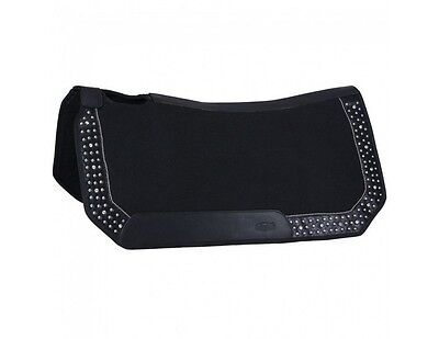 Tough-1 Western Saddle Pad Starlight Collection Pony 24 X 24 31-1611
