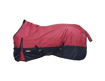Tough-1 Blanket Turnout 420D Waterproof Poly Denier Ripstop 32-2040