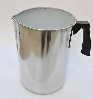 Candle Wax Melting and Pouring Pot - 4 pound size