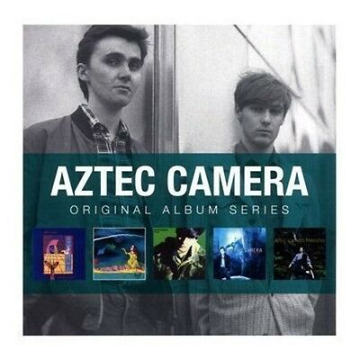 Aztec Camera - Original Album Series [New CD] Holland - Import