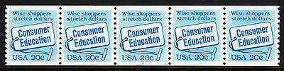 Usa — Scott 2005 — Consumer Education — Pnc Ps5 #3